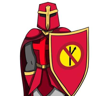 CrimsonCrusader