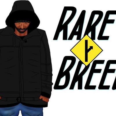 TheRareBreedTheory