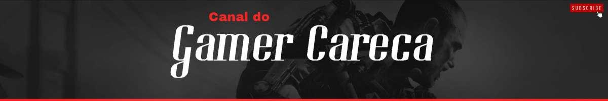 Gamer Careca